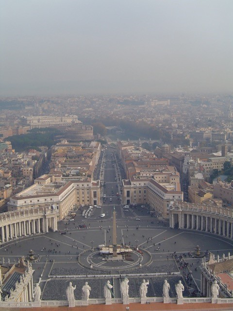 07 Vatican St Peters Square